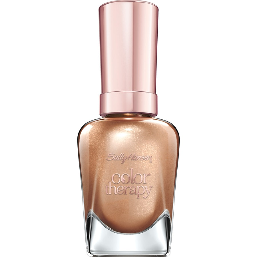 Sally Hansen 170 Glow With The Flow Color Therapy Nagellak 14.7 ml