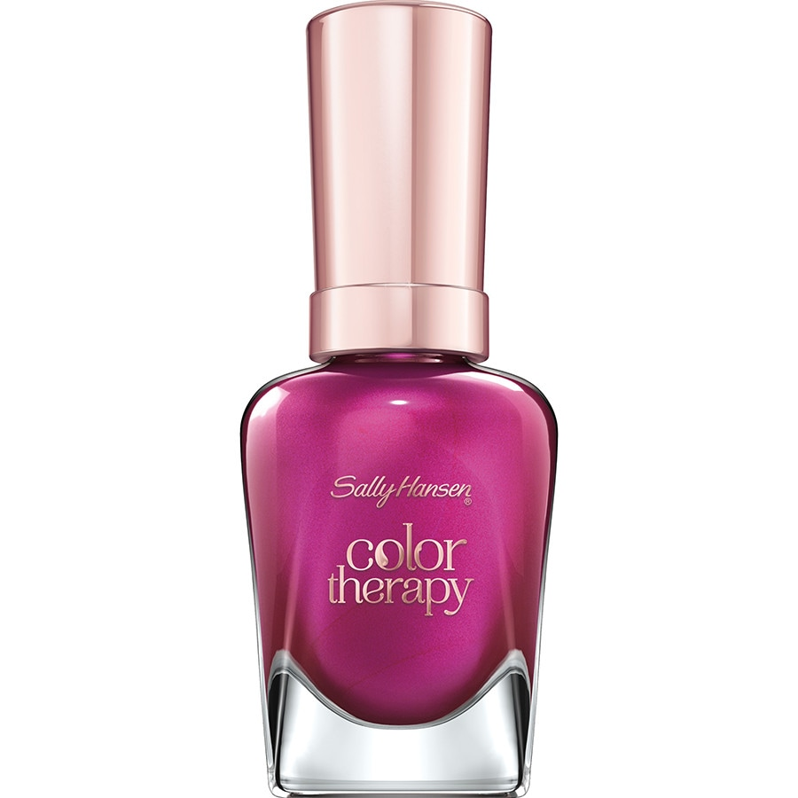 Sally Hansen 280 Robes And Rosé Color Therapy Nagellak 14.7 ml