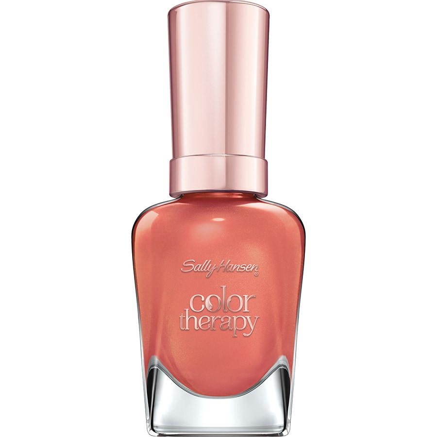 Sally Hansen 300 Soak At Sunset Color Therapy Nagellak 14.7 ml