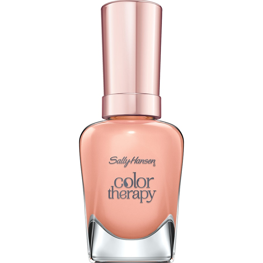 Sally Hansen 310 Couple's Massage Color Therapy Nagellak 14.7 ml