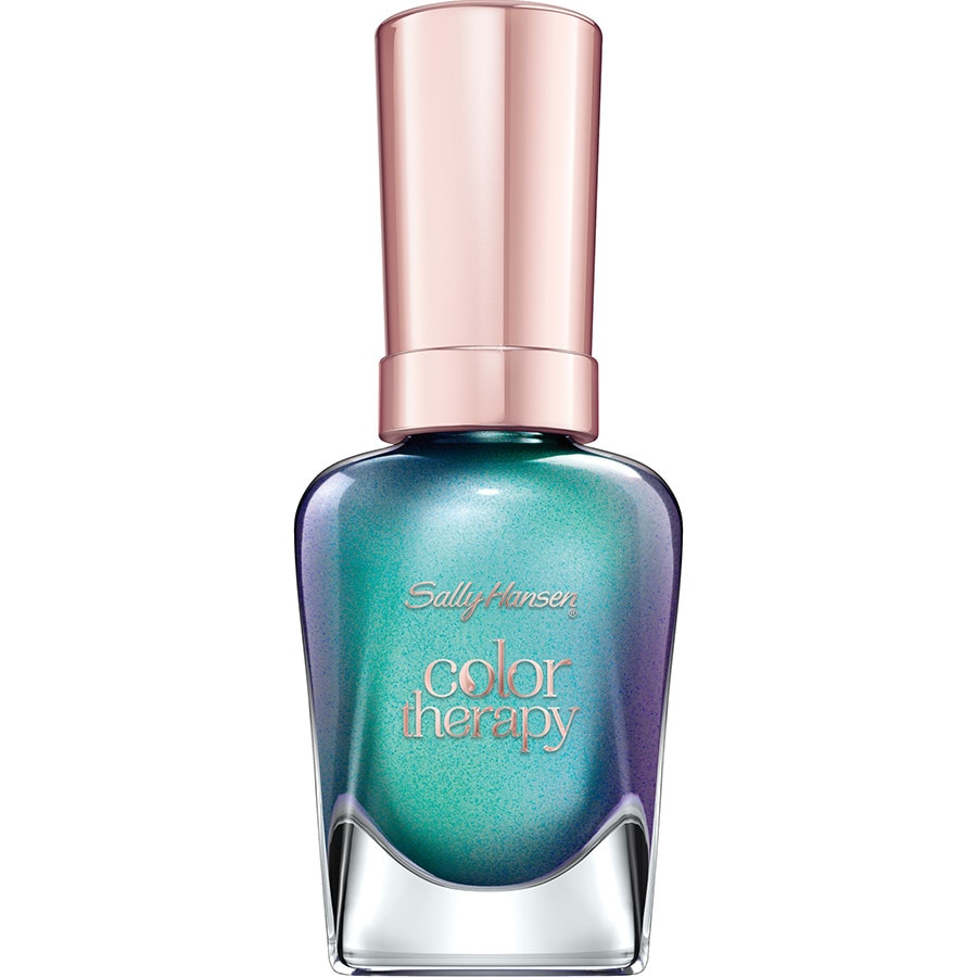 Sally Hansen 450 Reflection Pool Color Therapy Nagellak 14.7 ml