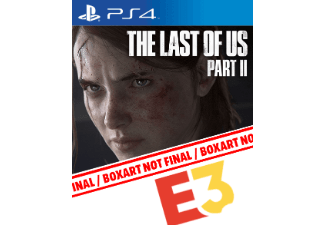 The Last of Us, Part II | PlayStation 4