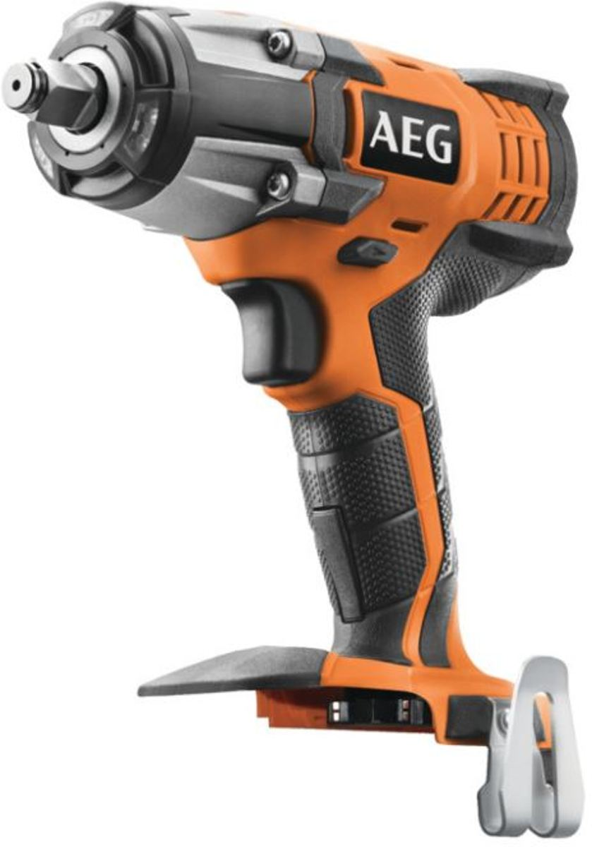 AEG BSS 18C12Z Slagmoersleutel - 18V - Ultracompact - 360 Nm - Body