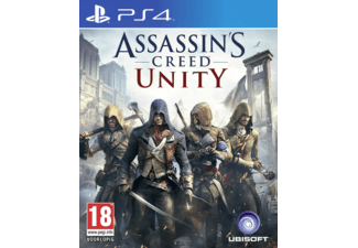 Assassin?s Creed: Unity | PlayStation 4