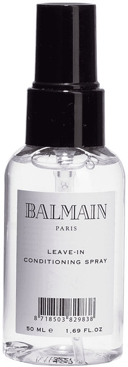 BALMAIN HAIR COUTURE CARE LEAVE-IN CONDITIONER SPRAY 50ML