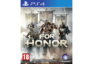 For Honor | PlayStation 4