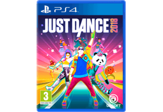 Just Dance 2018 | PlayStation 4