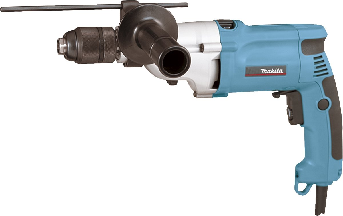 Makita 230V Slagboormachine 20 mm in koffer