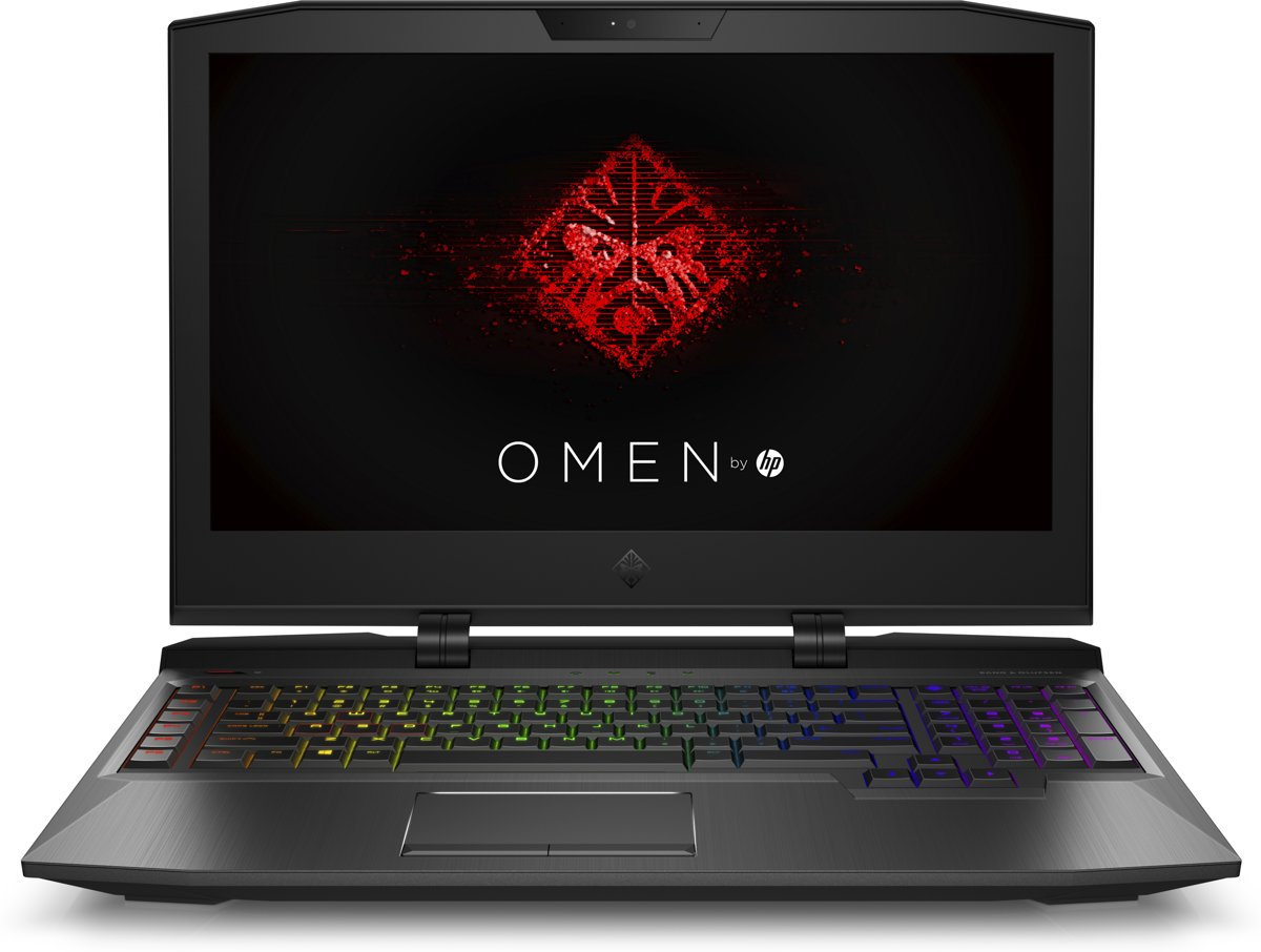 OMEN X by HP 17-ap010nd - Gaming Laptop - 17 Inch