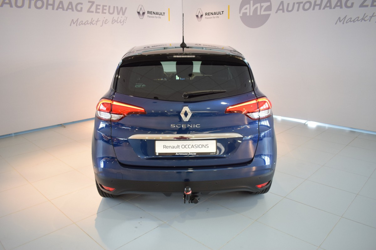 Renault Scénic 1.2 TCe Intens*R-Link+Camera*PDC Voor/Achter*Trekhaak