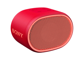 SONY SRS-XB01 Rood
