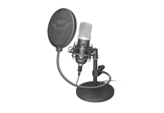 TRUST Gaming GXT 252 Emita Streaming Microphone