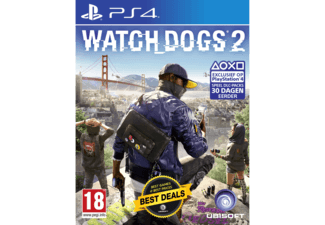Watch Dogs 2 | PlayStation 4