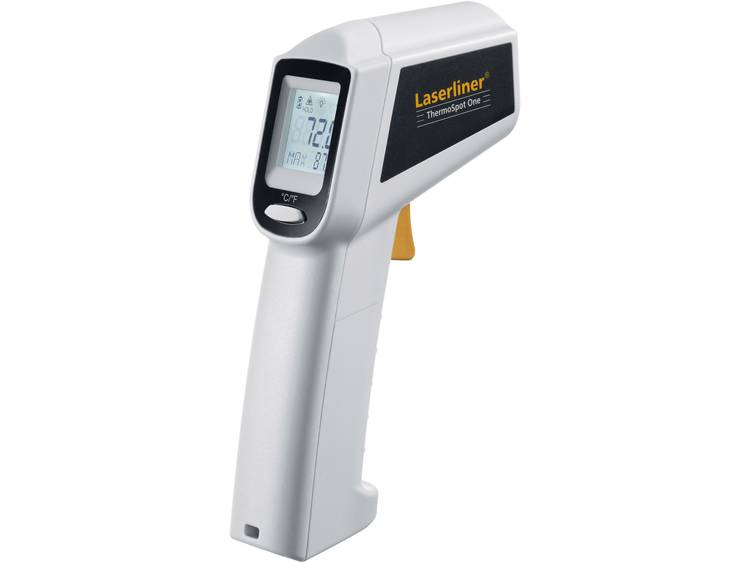 Laserliner ThermoSpot One Infrarood-thermometer -38 tot 365 °C