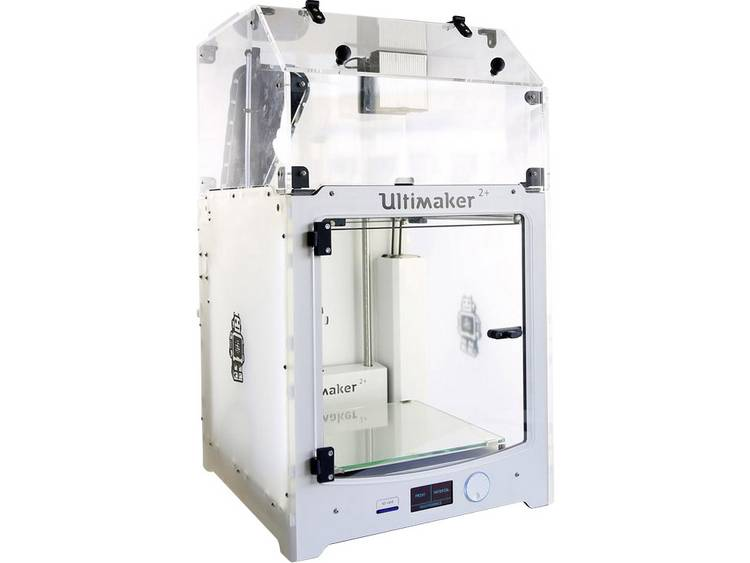 Accante COV-EXT-EU Ultimaker 2 Extended+ Cover kit Geschikt voor: Ultimaker 2 Extended+
