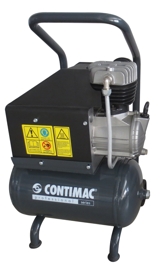 Contimac Compressor CM205/10/10 WF low speed 25434