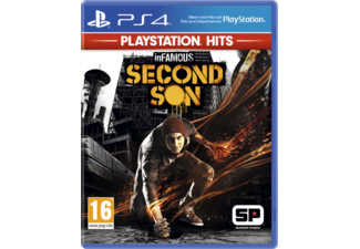 Infamous: Second Son (PlayStation Hits) | PlayStation 4