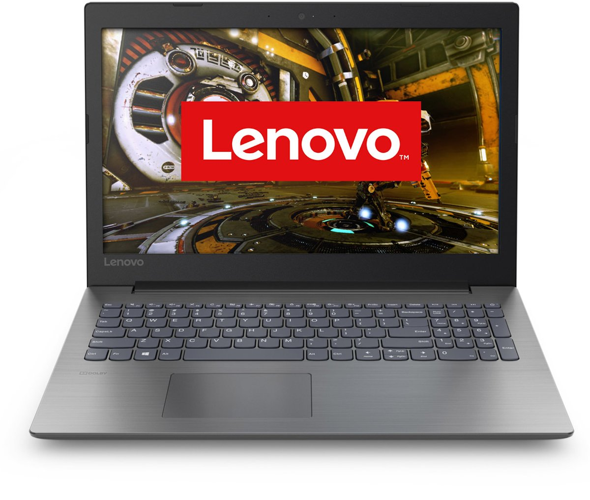 Lenovo Ideapad 330-15ICH 81FK00JHMB - Gaming Laptop - 15.6 Inch - Azerty