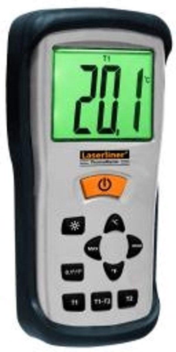 Thermometer digitaal ThermoMaster