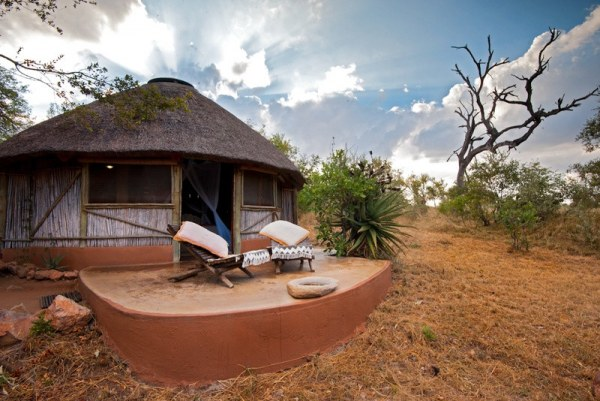 Umlani Bush Camp in Timbavati Game Reserve