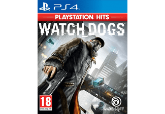Watch Dogs (PlayStation Hits) | PlayStation 4