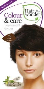 Colour&Care 3 dark brown