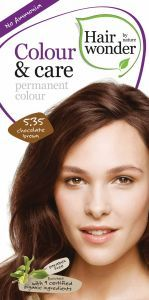 Colour&Care 5.35 chocolate brown