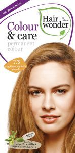 Colour&Care 7.3 medium gold blond