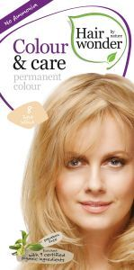 Colour&Care 8 light blond