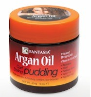 Fantasia IC Argan Curl Styling Pudding 454 gr