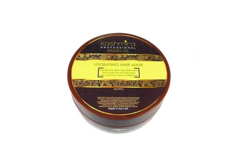 Kashmira Hydrating Hair Mask 250ml