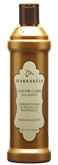 Marrakesh Color Care Shampoo 355ml