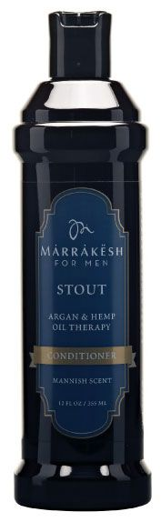 Marrakesh For Men Stout Conditioner 355ml