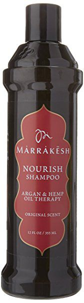 Marrakesh Nourish Shampoo Original Scent 355ml