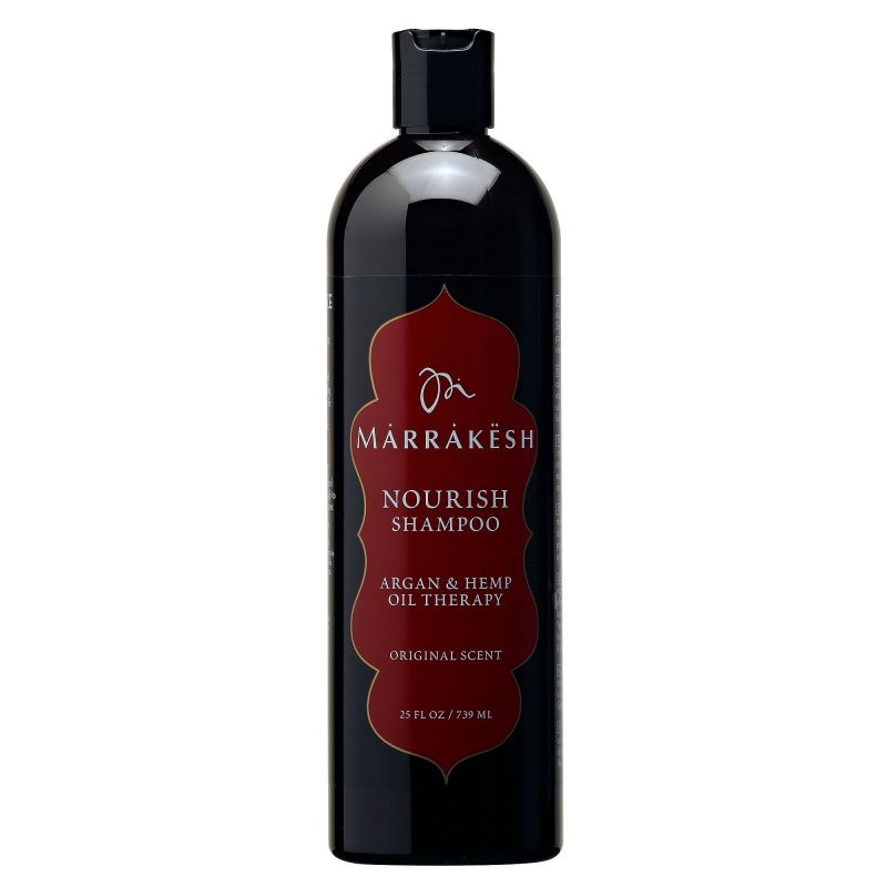Marrakesh Nourish Shampoo Original Scent 739ml