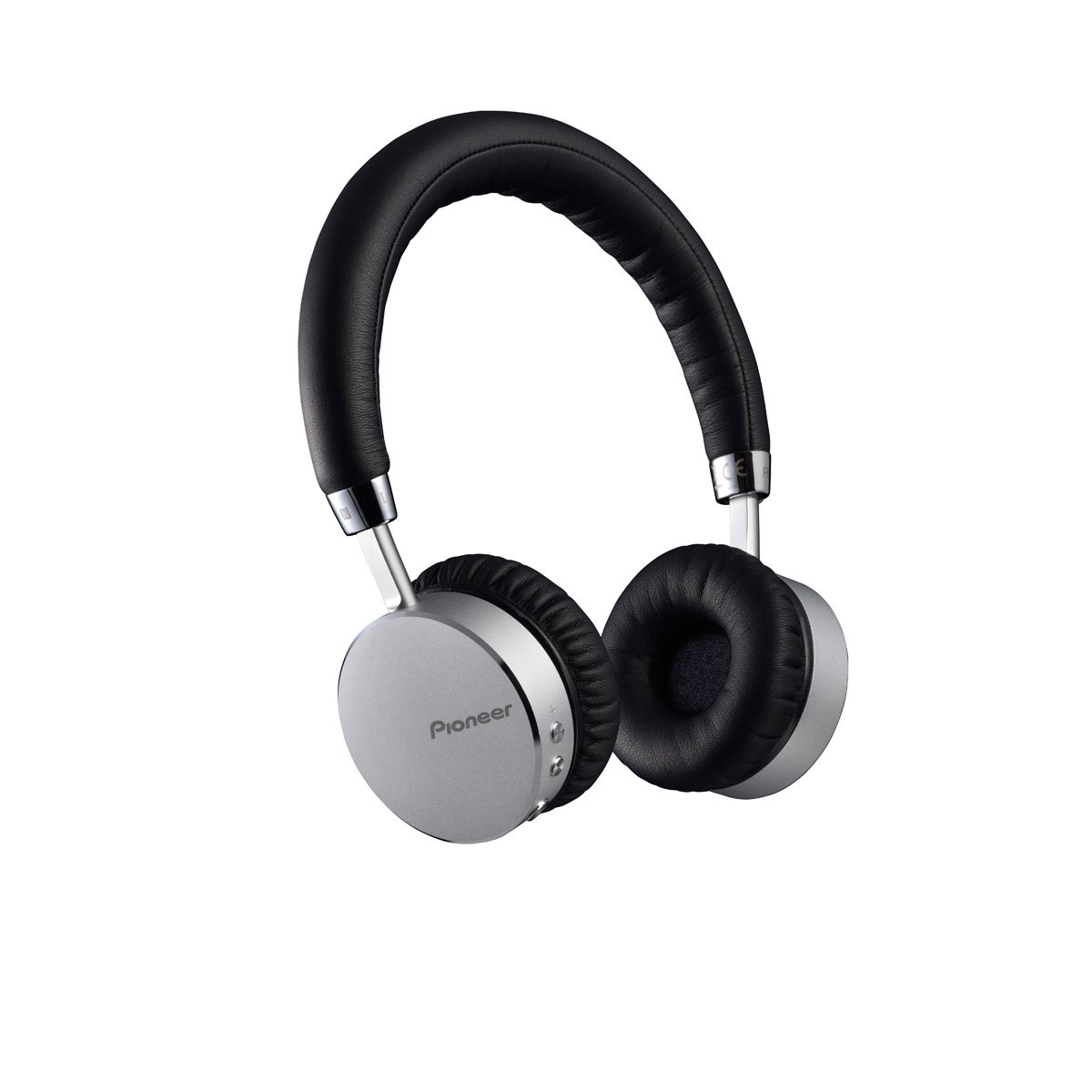 Pioneer SE-MJ561BT On-Ear Silver