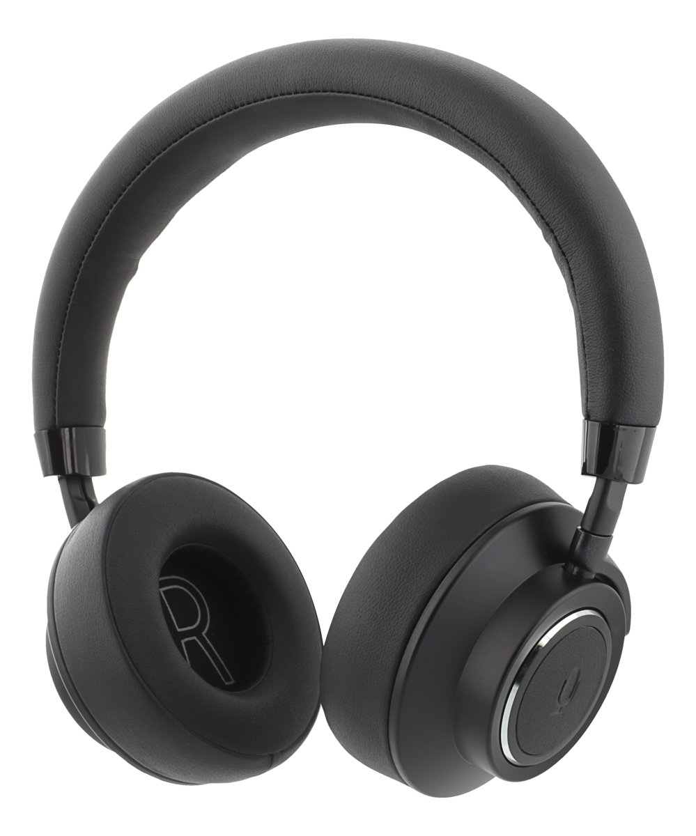 STREETZ HL-502 Voice Assistant Bluetooth Headset - Microfoon & Control button - 3,5mm audio-ingang