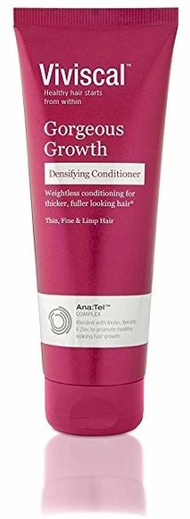 Viviscal Gorgeous Growth Densifying Conditioner 250 ml