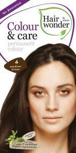 hairwonder colour and care medium brown 4
