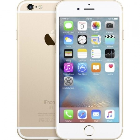 iPhone 6s Plus | 64GB | Goud | Premium Refurbished