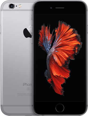 iPhone 6s Plus | 64GB | Space Grijs | Premium Refurbished