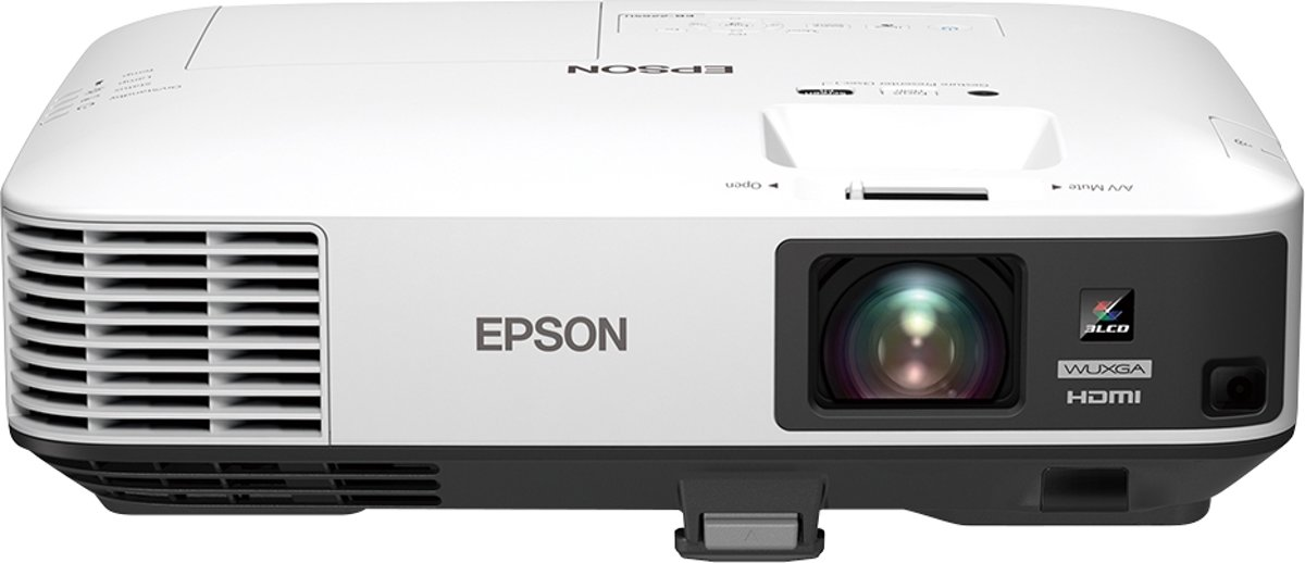 Epson EB-2250U - Full HD Beamer