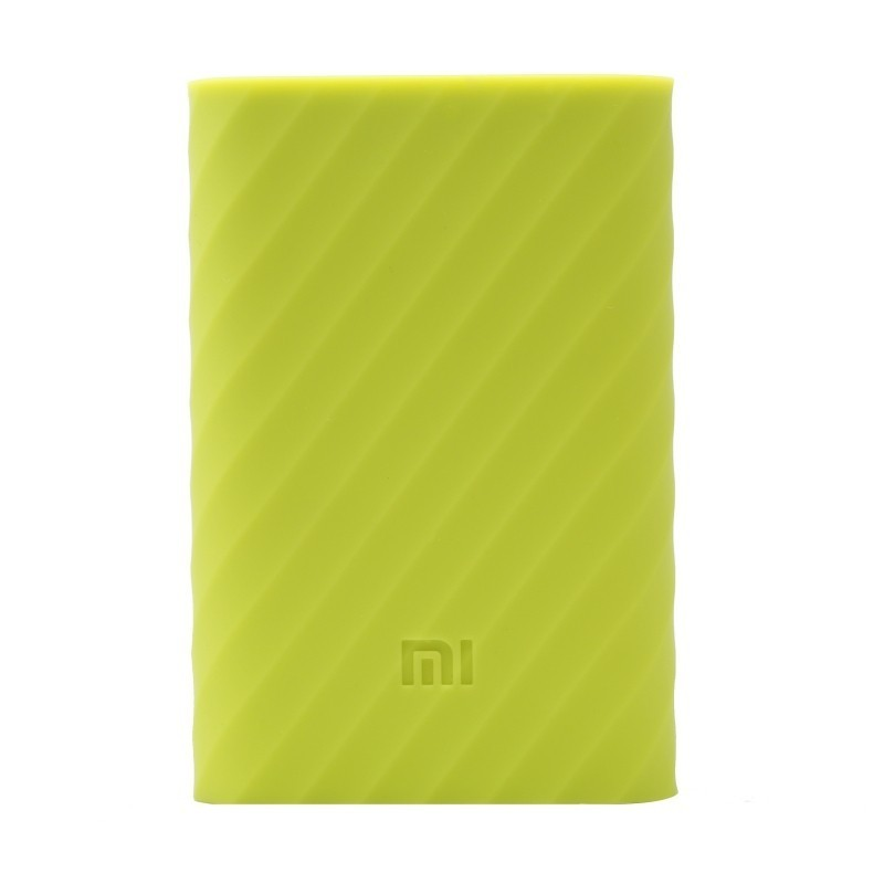 Fall voor Power Bank Xiaomi Version 1 10000mAh