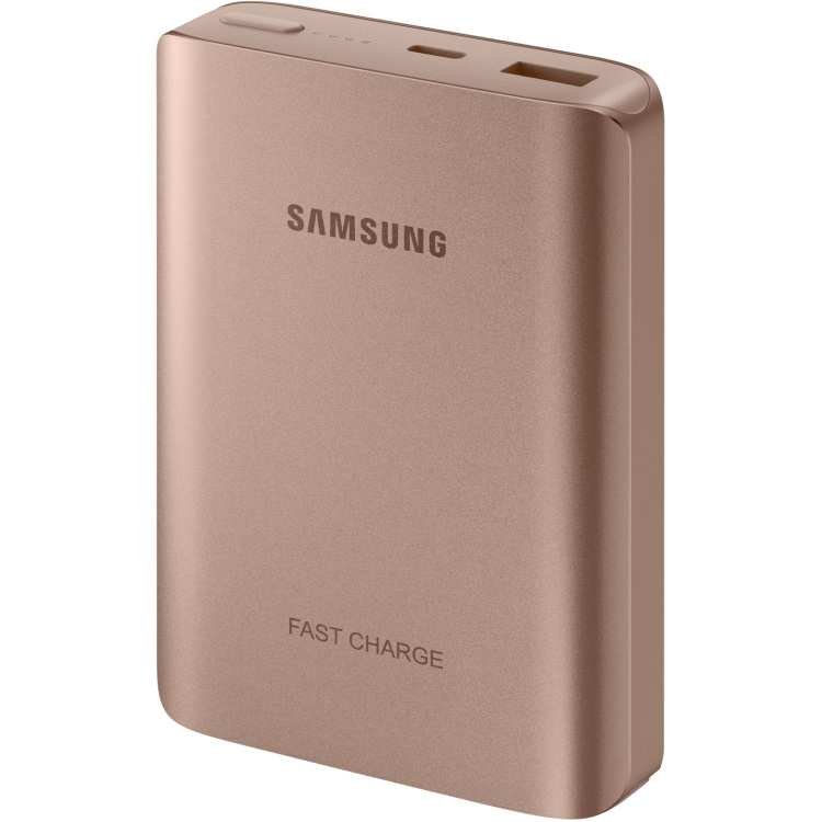 Samsung 10.2Ah Battery Pack (Fast In & Out) powerbank EB-PN930CZEGWW