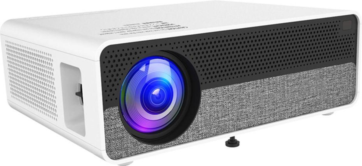 A01 Full HD 1080p LED LCD beamer | Android 8.0 | 5500 Lumen