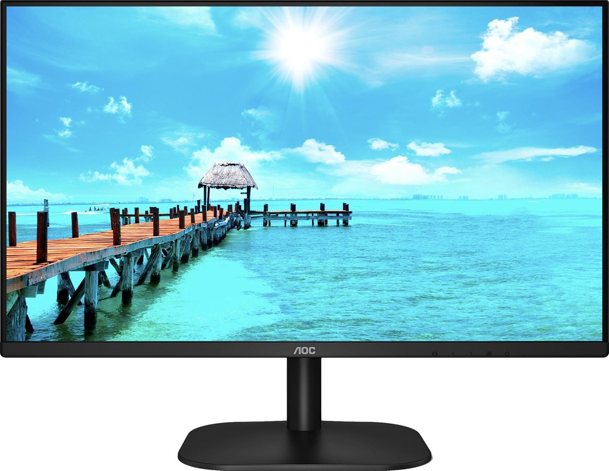AOC 27B2H - Full HD IPS Monitor - 27''