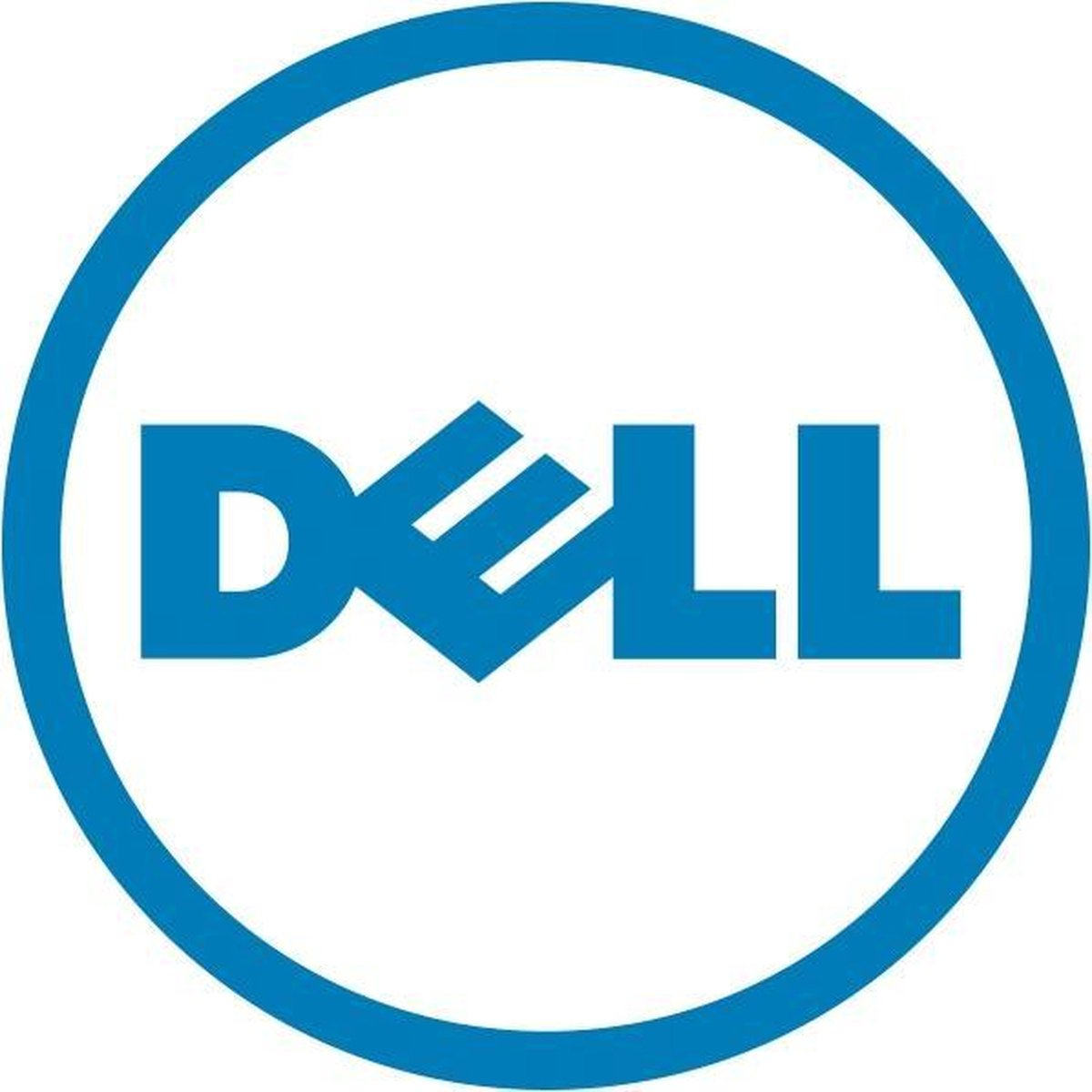DELL 400-AMUI interne harde schijf 2.5'' 2000 GB SATA