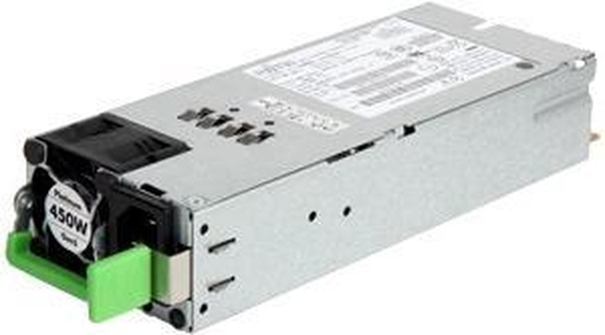 Fujitsu S26113-F575-L13 power supply unit 450 W Grey