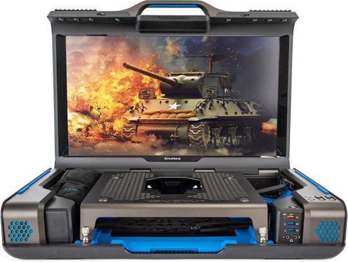 GAEMS G240 Guardian