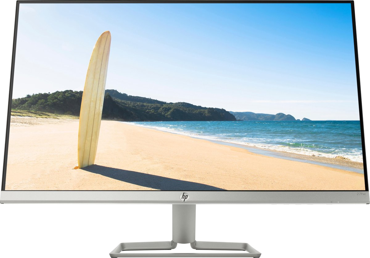 HP 27FW - Full HD Monitor